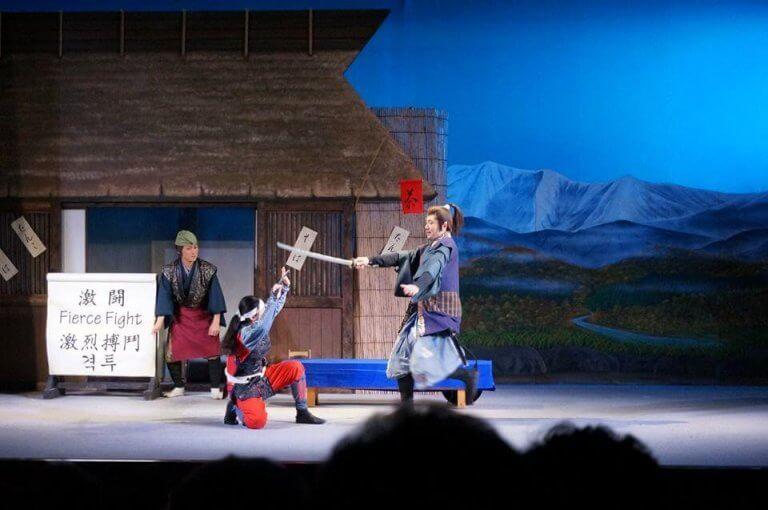 ตะลอน Noboribetsu หน้าหนาว กินปู ดูหมี แช่ออนเซ็น ดูนินจา