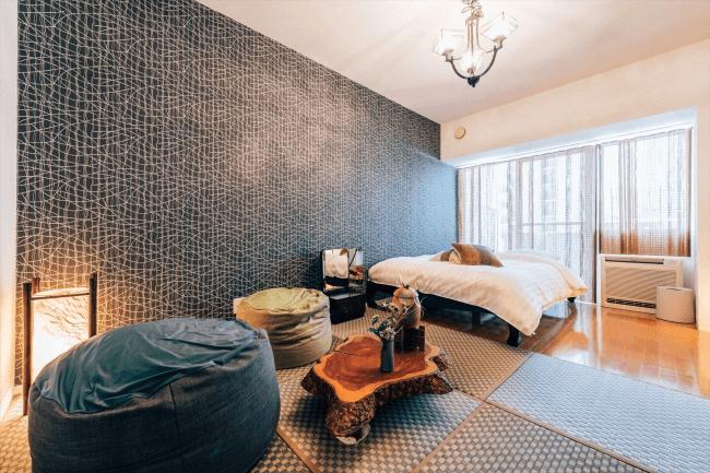 ทำความรู้จักที่พักสไตล์ญี่ปุ่นที่มีมากกว่าโรงแรม