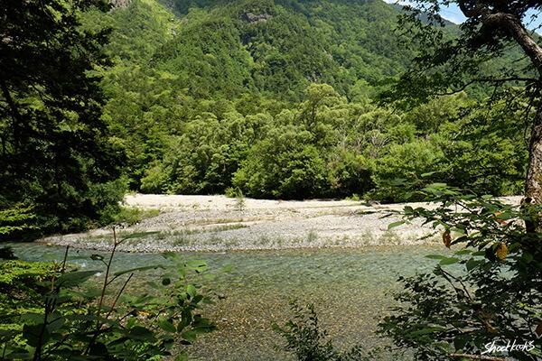 เดินป่าชิวๆ ชมวิวธรรมชาติใน KAMIKOCHI PART 2