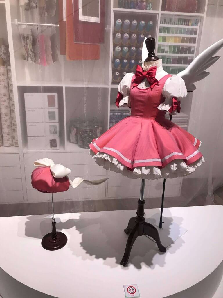 [Card Captor Sakura Exhibition] นิทรรศการที่จะทำให้เหล่าสาวกไพ่ทาโร่กลับไปเป็นเด็กป.4อีกครั้ง