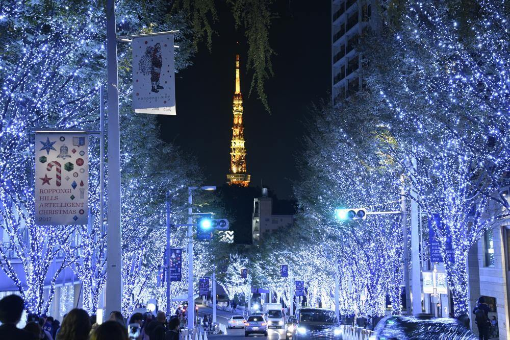 Illumination Tokyo