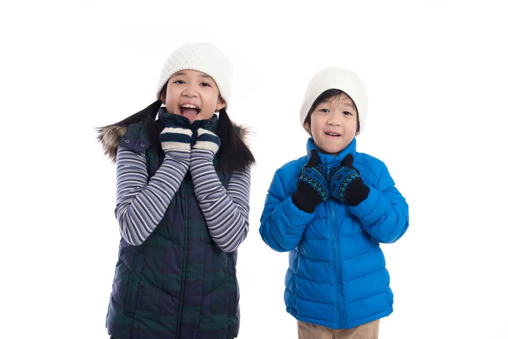 Winter Cloth