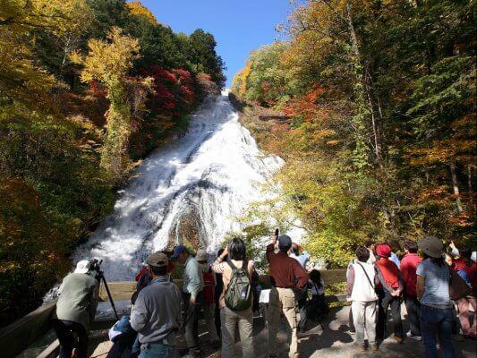 เที่ยวอย่างคุ้มค่าด้วย JR Tokyo Wide Pass ทริปที่ (3) เที่ยวนิกโกเมืองมรดกโลก (ใช้ JR Pass อย่างไรให้คุ้มค่า…ตอนที่ 4)