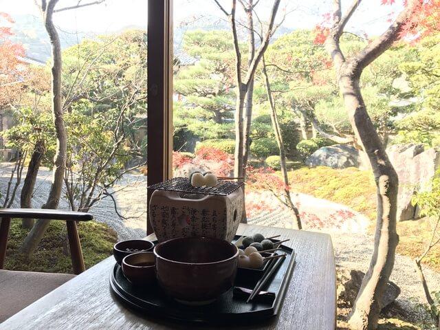 """5 เมนูของหวาน """"มัทฉะ"""" น่าลองในเกียวโต"""
