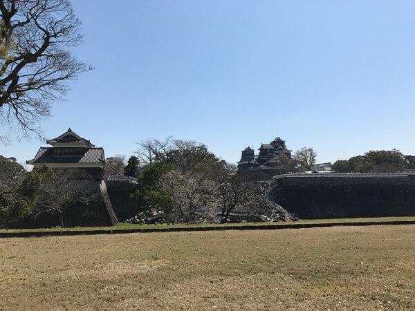 ขับรถเที่ยวคิวชู ตอนที่ 3  Kumamoto,Amakusa,Nagasaki,Huis ten Boasch