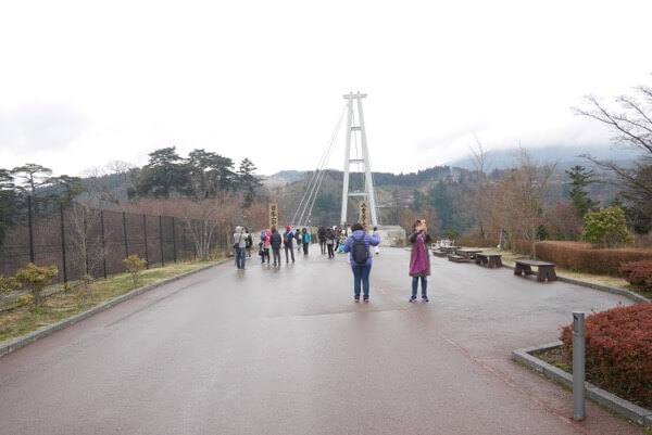 ขับรถเที่ยวคิวชูของเรา Kitsuki – Beppu – Takaghiho – Mt.Aso