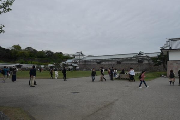 ครั้งหนึ่งที่เคยได้ไป Kanazawa