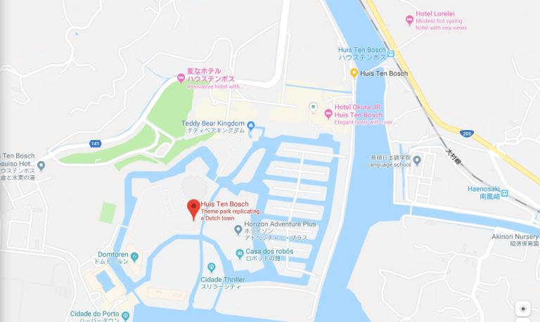 """4 สวนสนุกที่ห้ามพลาดเมื่อได้ไปเยือน """"ญี่ปุ่น"""""""