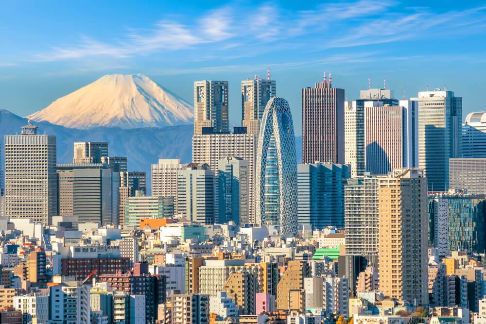 เที่ยวญี่ปุ่นให้ครบรส! เมือง ธรรมชาติ สวนสนุก เต็มอิ่มกับบรรยากาศแบบฟีลกู๊ด