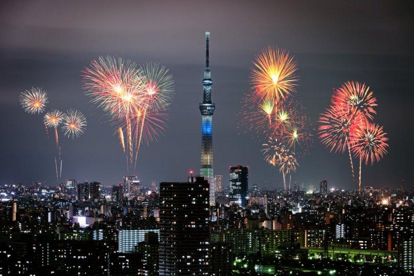 เที่ยวญี่ปุ่น เดือนธันวาคม
