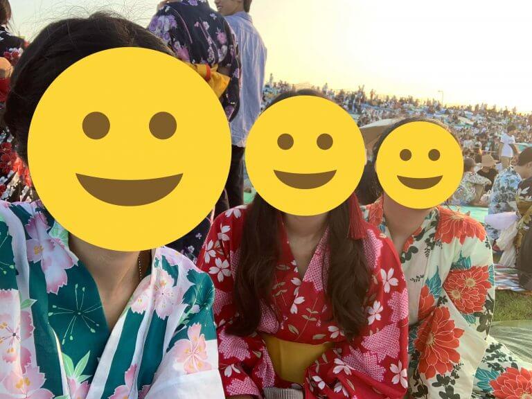 หน้าร้อนญี่ปุ่นในโตเกี่ยวกับดอกไม้ไฟ ความทรงจำแสนประทับใจที่ไม่รู้ลืม