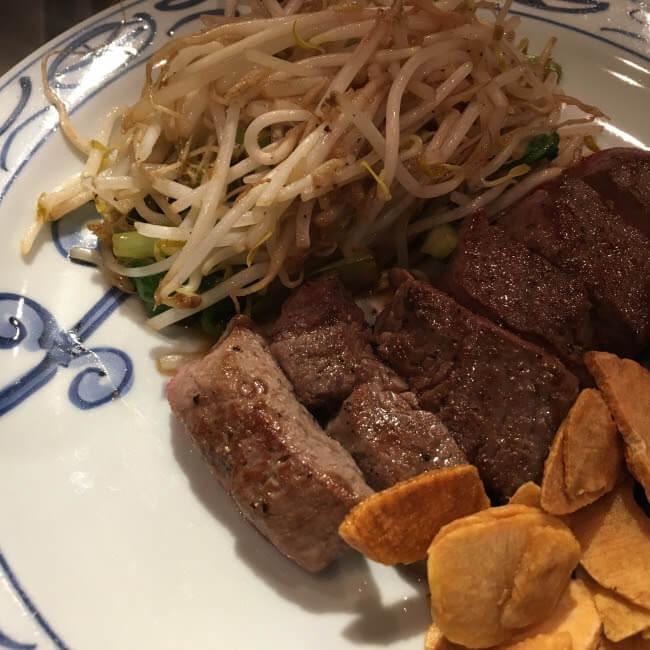 รวมร้านเนื้อโกเบ (Kobe Beef) ชื่อดัง ที่มีรสชาติอร่อยเหลือล้ำ !