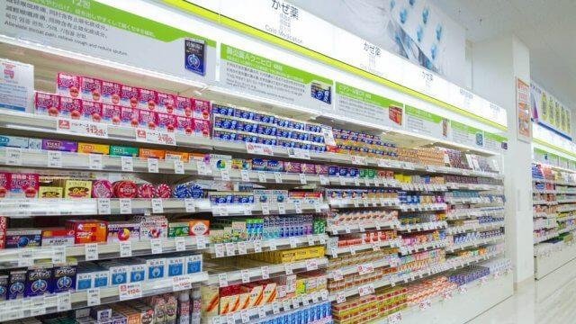 Satudora Drug Store