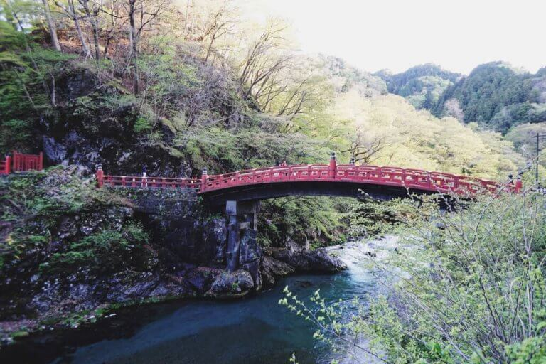 Golden week trip 14 days – ตอนที่ 4 Nikko