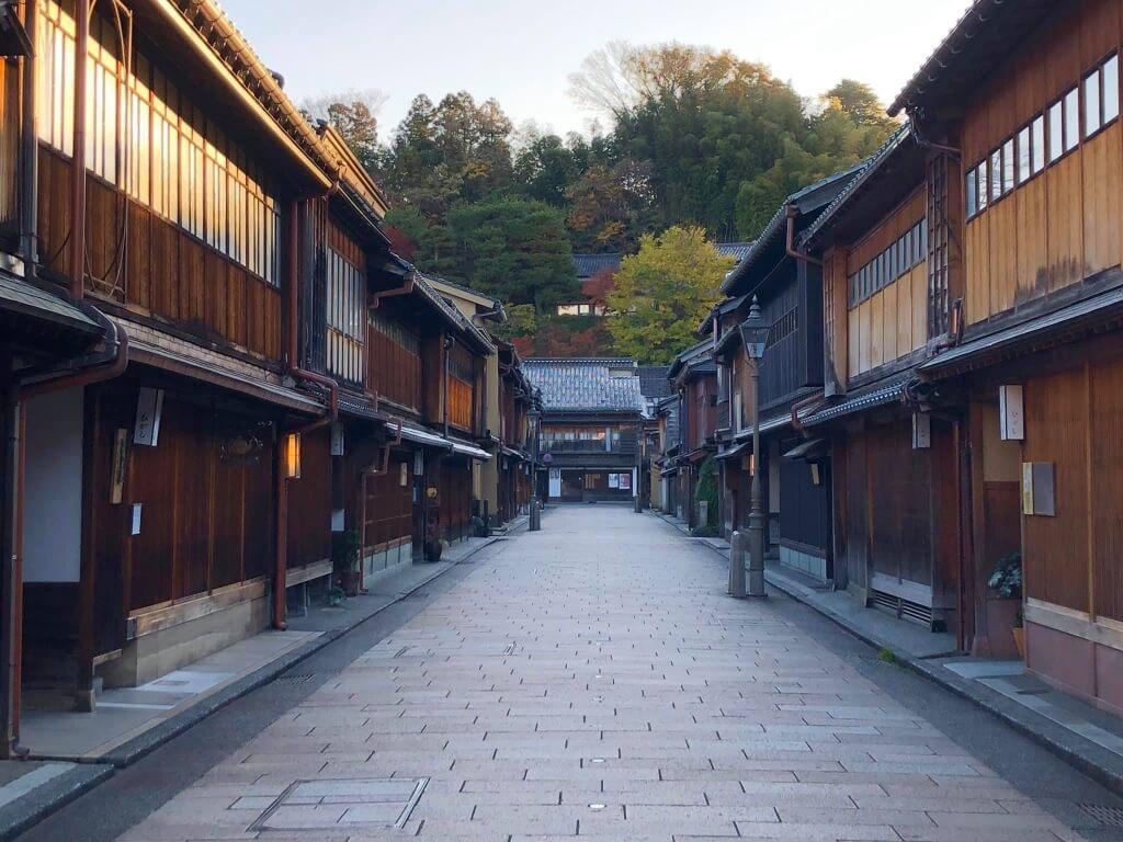 คานาซาว่า (Kanazawa) image