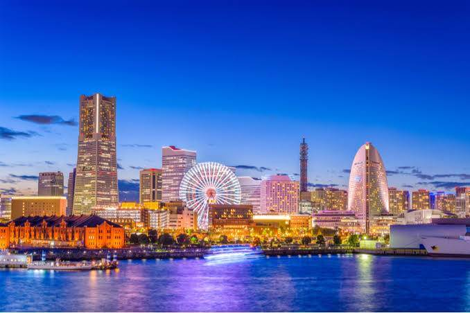 5 แหล่งท่องเที่ยวยอดฮิตใกล้โตเกียว!