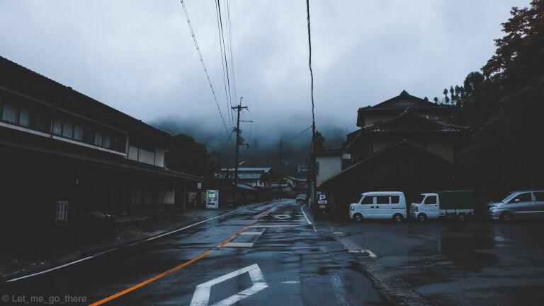 Autumn in Kyoto ตอน ตามรอยท่านโชกุนที่วัดทอง เดินทอดน่องชมใบไม้เปลี่ยนสีที่หมู่บ้านทาคาโอะ