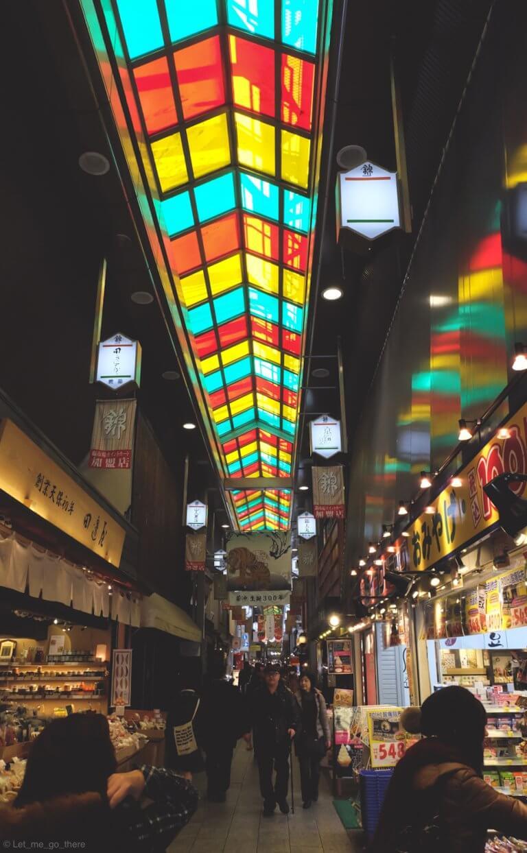 Autumn in Kansai ตอนวันสุดท้ายและสรุปทริป 7 วันในคันไซ