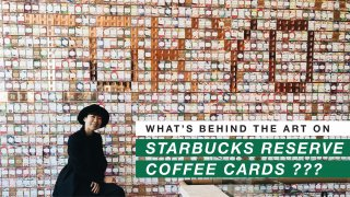 OhhoTrip_Starbucks Coffee Card_Cover