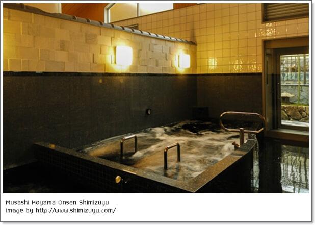 ชวนมาอาบน้ำแร่แช่น้ำพุร้อน…กับ 10 ออนเซ็นสุดเลิศในโตเกียวและใกล้เคียง