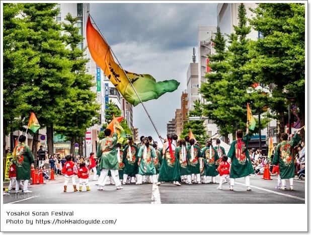 พาไปรู้จักเทศกาลสำคัญในญี่ปุ่น (ตอนที่ 1)