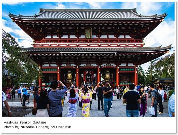 กิจกรรมคูลๆที่คนคูลๆชอบทำกันที่โตเกียว!
