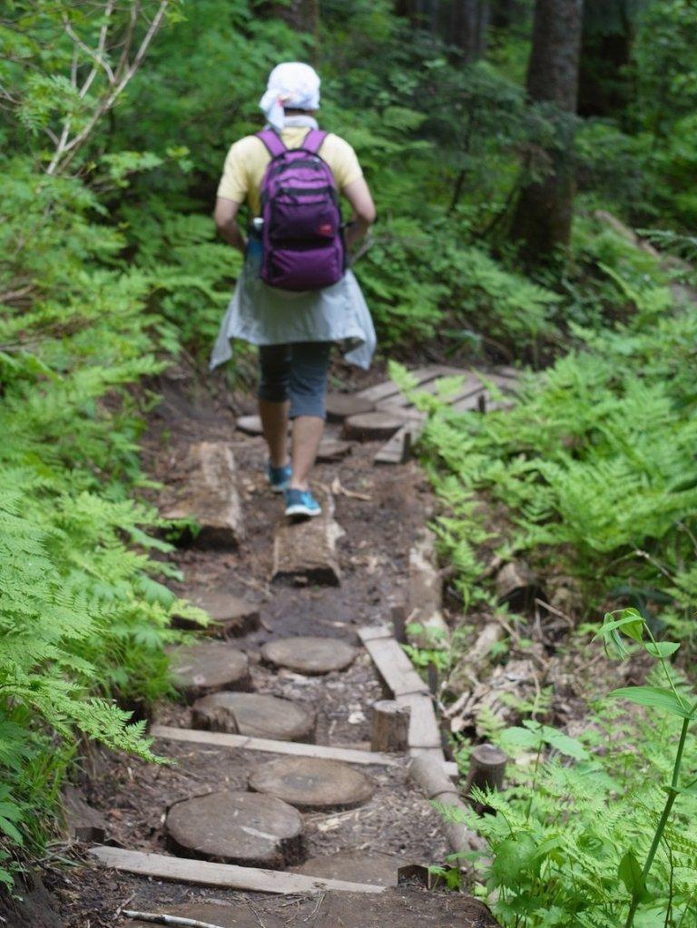 เดินข้ามภูเขาโฮทะคะ (Mount Hotaka) แล้วชมวิวที่คะมิโกะจิกันเถอะ (Kamikochi)