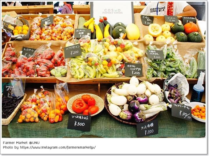 รวมตลาดนัดเดินชิลและช้อปปิ้งสตรีทในญี่ปุ่น (Lists of Local Markets & Shopping Streets in Japan)