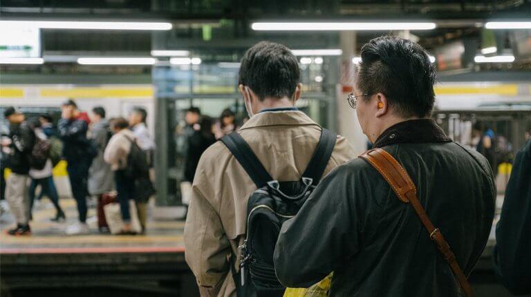 9 ข้อ รู้ก่อนได้เปรียบ ก่อนขึ้นรถไฟในญี่ปุ่น