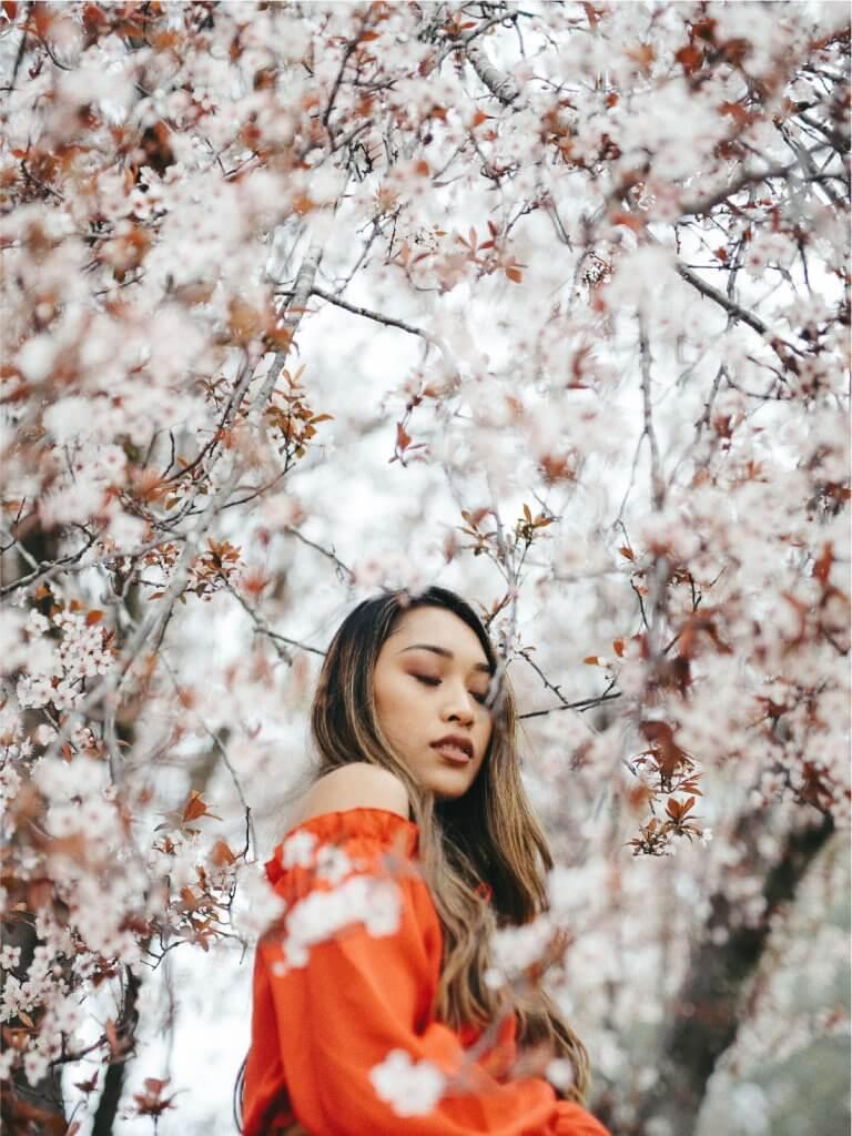 เช็คลิสต์ฤดูกาลเที่ยวสวนดอกไม้ทั่วญี่ปุ่น พร้อมไกด์สีเสื้อผ้าสุดปัง!
