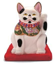 พาเที่ยวพิพิธภัณฑ์แมวกวัก ทำความรู้จักสัตว์นำโชคของชาวญี่ปุ่น