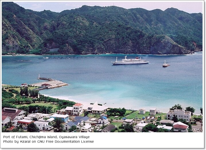 แหล่งท่องเที่ยวมรดกโลกในประเทศญี่ปุ่น (ตอนที่ 2)