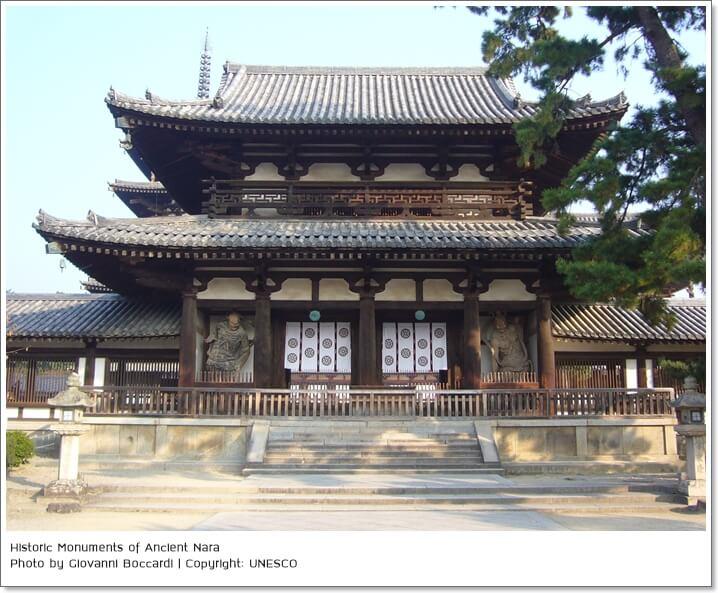 แหล่งท่องเที่ยวมรดกโลกในประเทศญี่ปุ่น (ตอนที่ 1)