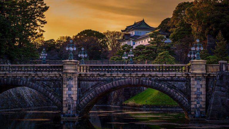 เที่ยวที่ไหน วิ่งที่นั่น: 5 เส้นทางในญี่ปุ่นสำหรับสายวิ่ง