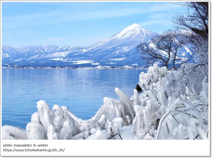 เที่ยวไหนดีที่โทโฮคุ…Favorite Places in Tohoku