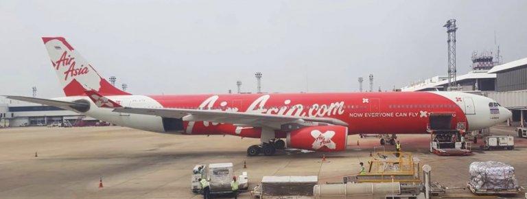 ไปญี่ปุ่น บินสายการบินของไทย หรือ สายการบินสัญชาติญี่ปุ่นดี?