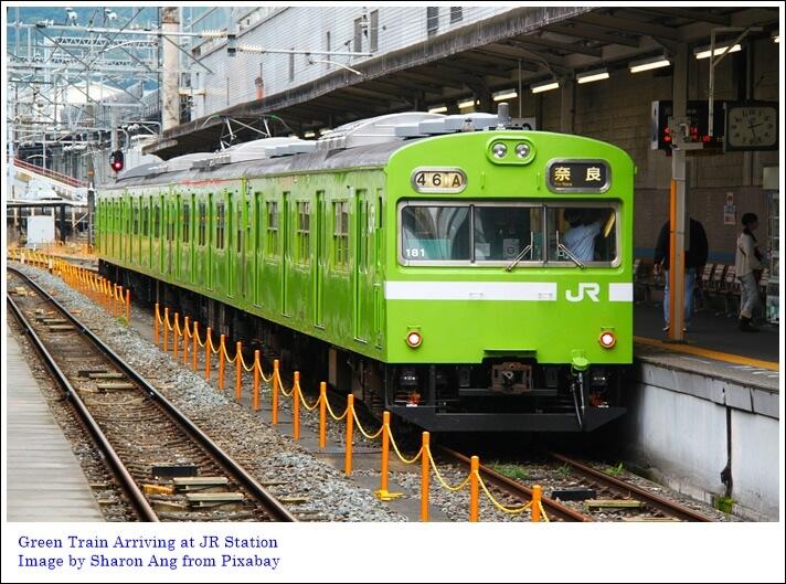 ทำความรู้จัก Japan Rail Passes บัตรรถไฟประเภทต่างๆในญี่ปุ่น