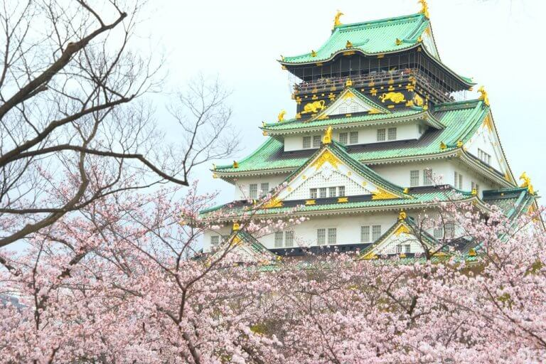 เปรียบเทียบ 2 เมืองใหญ่ โตเกียว และ โอซาก้า ในด้านต่างๆ