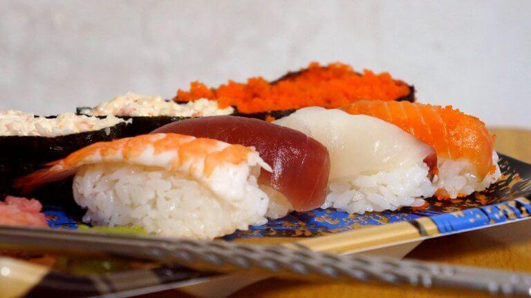 มื้อละ 500 เยน กินอะไรได้บ้างที่ญี่ปุ่น?