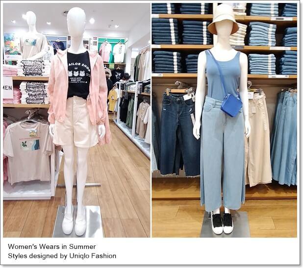 What to wear in Japan – ไอเดียการแต่งตัวสำหรับเที่ยวญี่ปุ่น