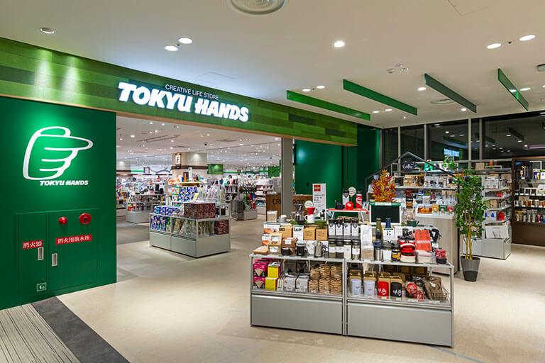 รู้จักห้างสรรพสินค้าชั้นนำในญี่ปุ่น