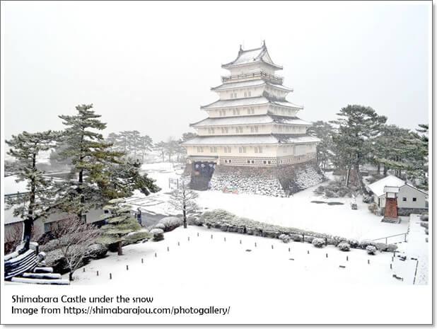 แนะนำ 10 ปราสาทญี่ปุ่นโบราณ ความทรงจำทางประวัติศาสตร์ คลาสสิคและงดงาม