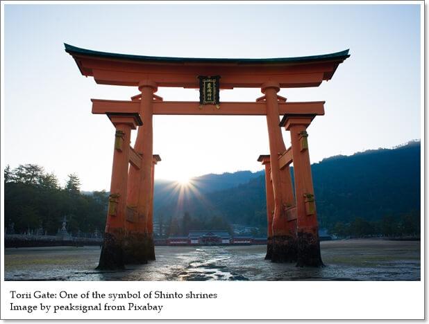 เที่ยวศาลเจ้าชินโตในญี่ปุ่น…ที่ไหนที่ไม่ควรพลาด!