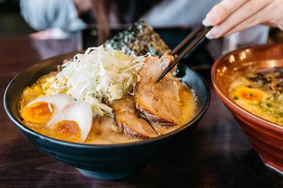 เรื่องราวของน้ำซุปราเมง อาหารยอดนิยมของญี่ปุ่น